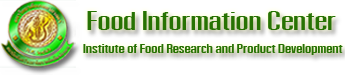 Food Information Center